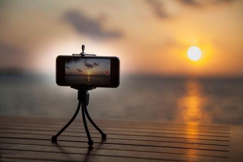 摄影技法的概念